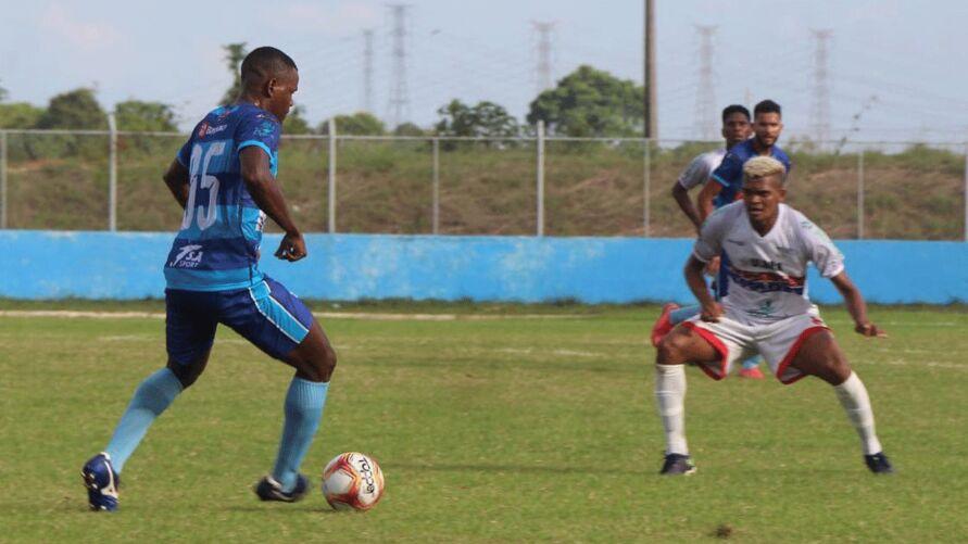 Imagem ilustrativa da notícia: Independente de Tucuruí visita o Galvez na Arena Acreana