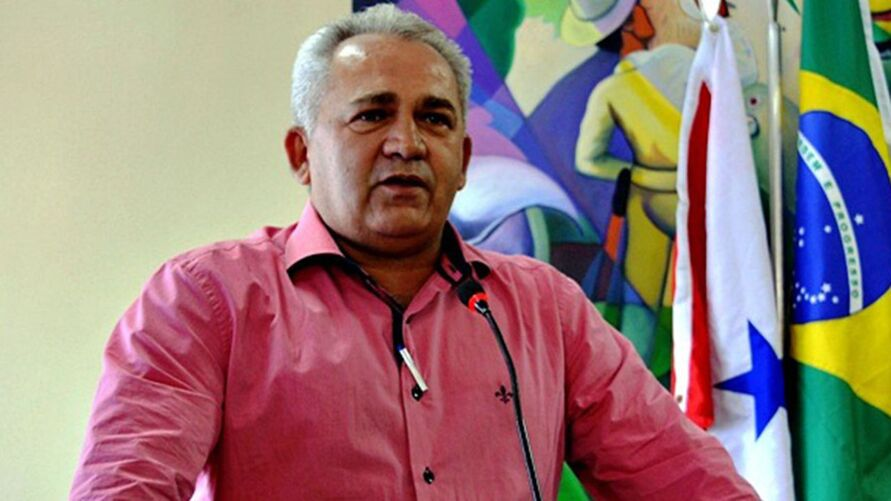 Imagem ilustrativa da notícia: Valmir Climaco, do MDB, é reeleito em Itaituba