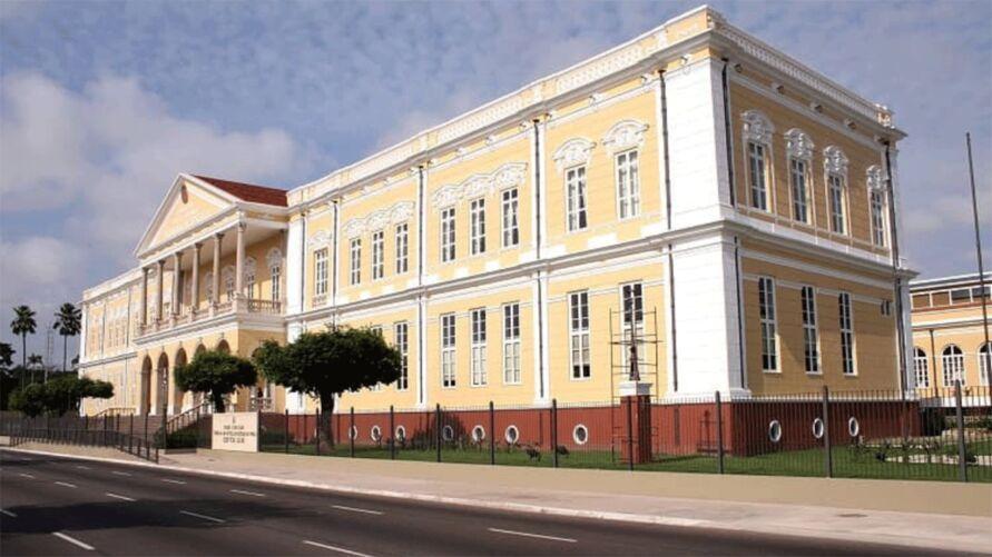 Imagem ilustrativa da notícia: Tribunal de Justiça do Pará convoca 100 aprovados em concurso