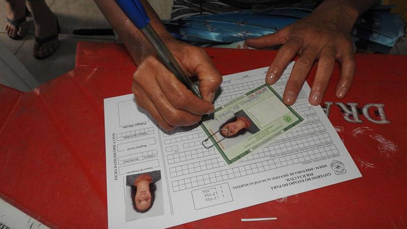 Imagem ilustrativa da notícia: Caravana de Cidadania em Ananindeua vai agendar para emissão de documentos