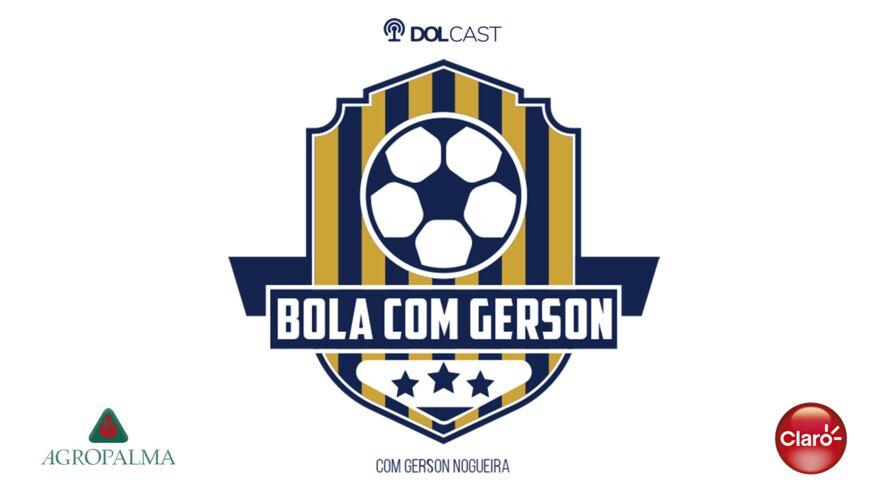 """Imagem ilustrativa da notícia: Hora das notícias do futebol do Pará na coluna """"Bola com Gerson"""""""