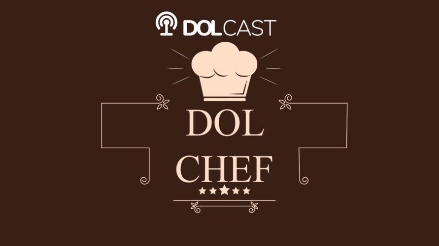 Imagem ilustrativa do podcast: Aprenda a fazer um Mousse de chocolate regional no Dolcast da semana