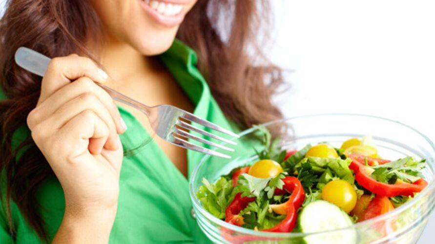 A alimentação pode influenciar diretamente na saúde mental