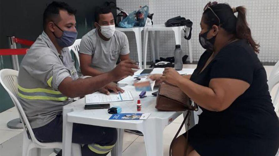 Imagem ilustrativa da notícia: Inscrição em programas sociais a negociação de dívidas: veja os serviços oferecidos pela Equatorial Pará