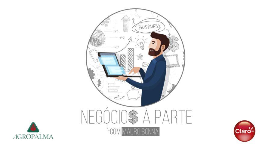 """Imagem ilustrativa da notícia: Mauro Bonna atualiza a coluna """"Negócios à Parte"""" com o melhor dos bastidores"""