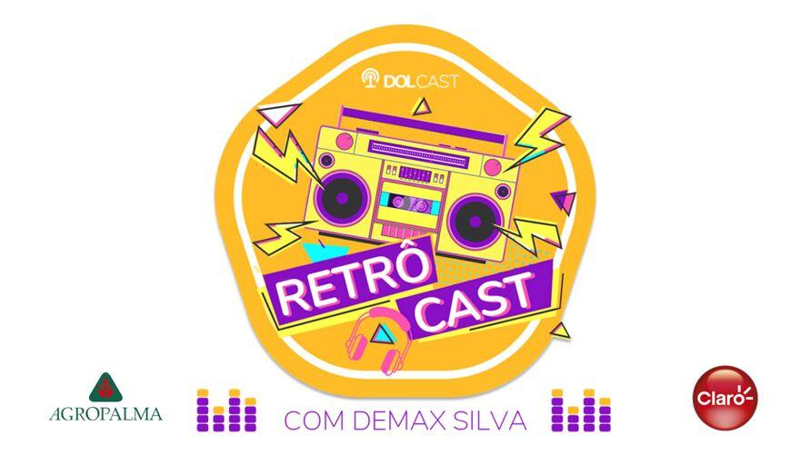 Imagem ilustrativa do podcast: Retrôcast - Músicas que foram temas de filmes dos anos 80