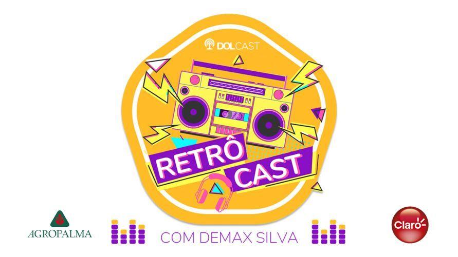 Imagem ilustrativa do podcast: Retrôcast - Rock dos anos 80