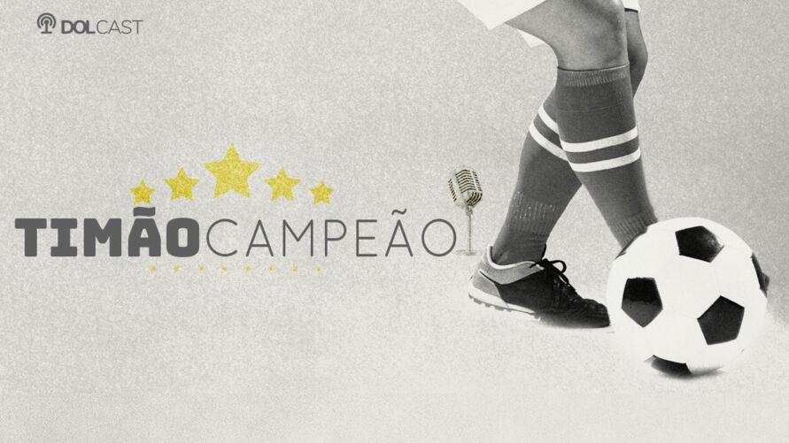 """Imagem ilustrativa da notícia: O dolcast """"Timão Campeão"""" atualiza a segunda fase da série """"C"""" do campeonato brasileiro"""