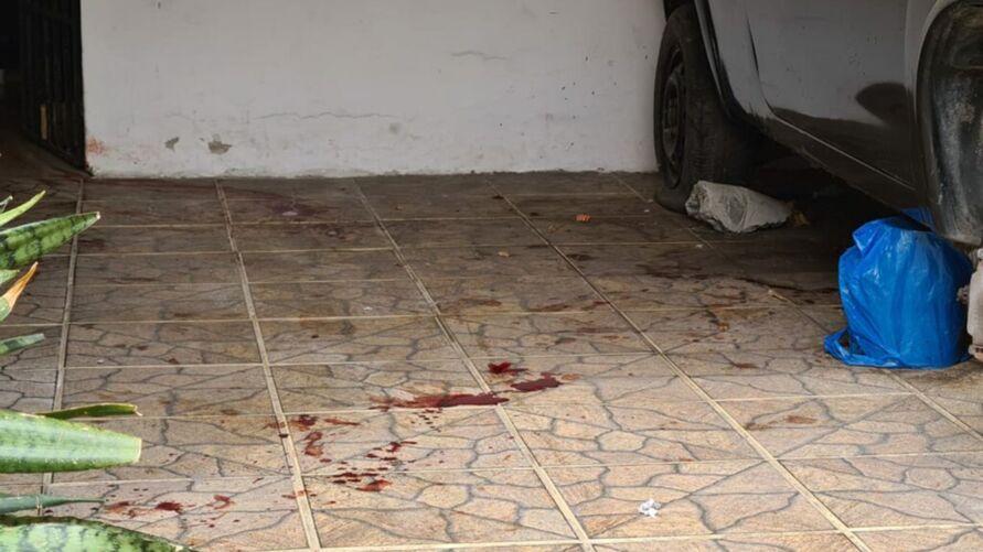 Imagem ilustrativa da notícia: Cabeleireiro é espancado até a morte por garotos de programa