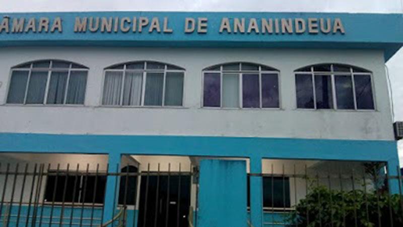 Imagem ilustrativa da notícia: Bob Fllay é eleito vereador em Ananindeua. Veja todos que conquistaram uma cadeira na Câmara