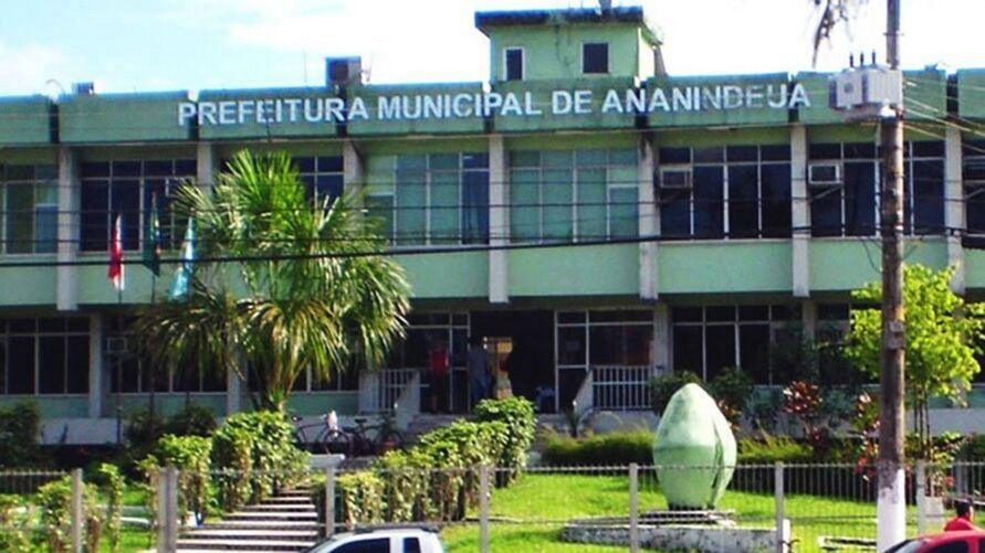 Imagem ilustrativa da notícia: Concurso da Prefeitura de Ananindeua tem nova data; salários chegam a quase R$4 mil