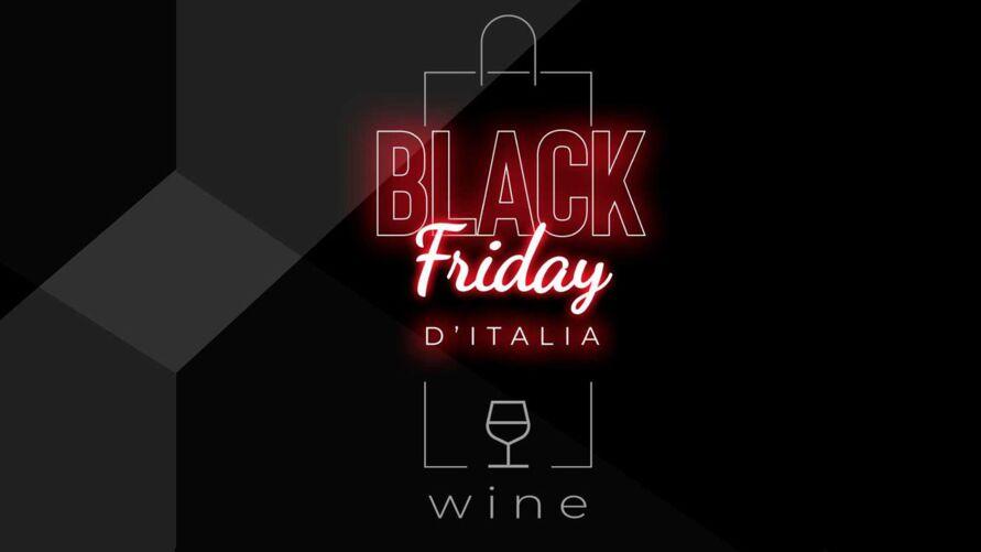 Adega Wine Store D'Italia oferece descontos especiais em rótulos exclusivos durante todo o mês de novembro.