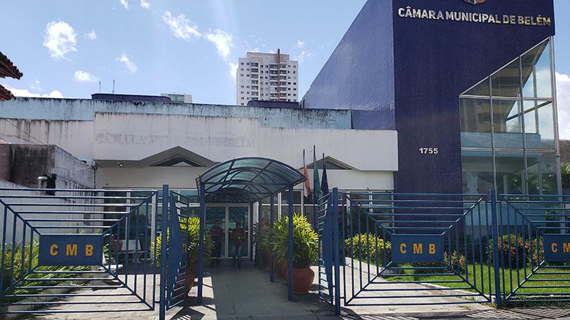Imagem ilustrativa da notícia: Veja os 35 vereadores mais votadosem Belém