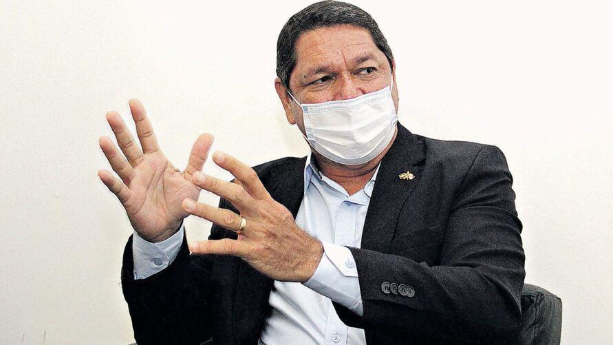 Imagem ilustrativa da notícia: Eguchi segue máximas de Bolsonaro e fala de transparência e honestidade 'sem viés ideológico'