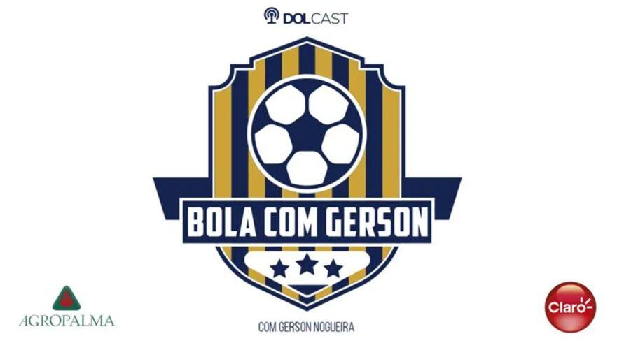 """Imagem ilustrativa da notícia: Confira os destaques da série nacoluna """"Bola com Gerson"""""""
