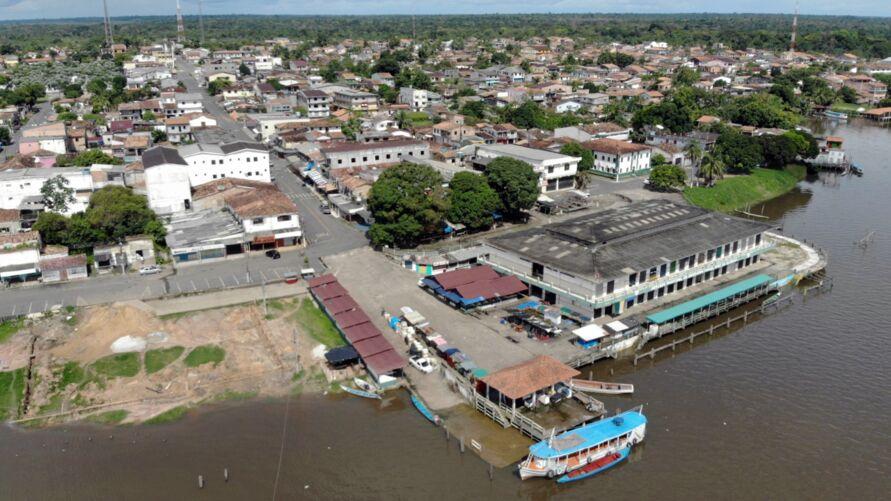 Imagem ilustrativa da notícia: Prefeitura de Mocajuba abre 461 vagas para todos os níveis; salários chegam a R$5 mil