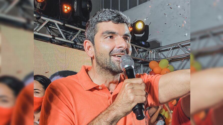 Imagem ilustrativa da notícia: Dr. Daniel é eleito novo prefeito de Ananindeua