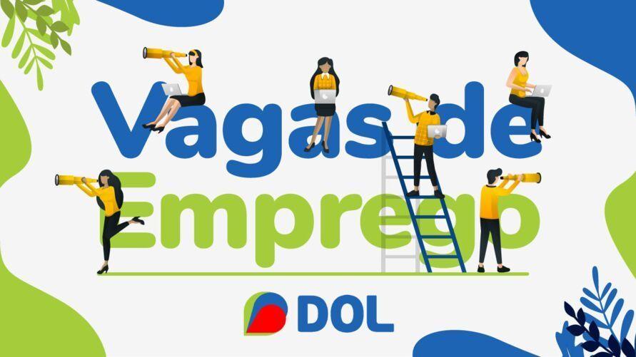 Imagem ilustrativa da notícia: Está procurando emprego? Conheça cinco sites que reúnem vagas no Pará