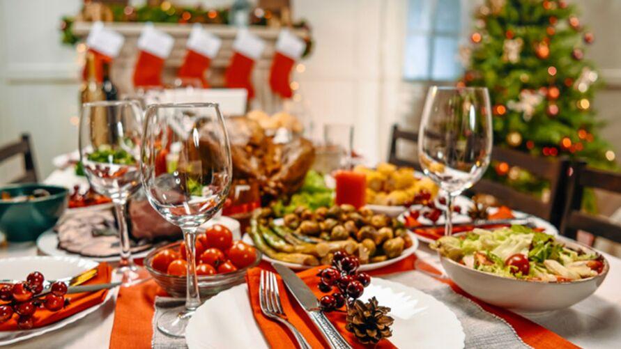Imagem ilustrativa da notícia: Ceia de Natal: é possível economizar e ter uma mesa farta