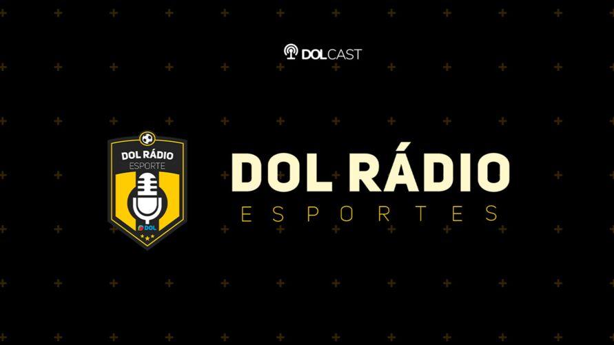 """Imagem ilustrativa do podcast: A Águia Guerreira """"tá on""""! Ouça agora no dolcast da semana no """"Dol Rádio Esportes"""""""
