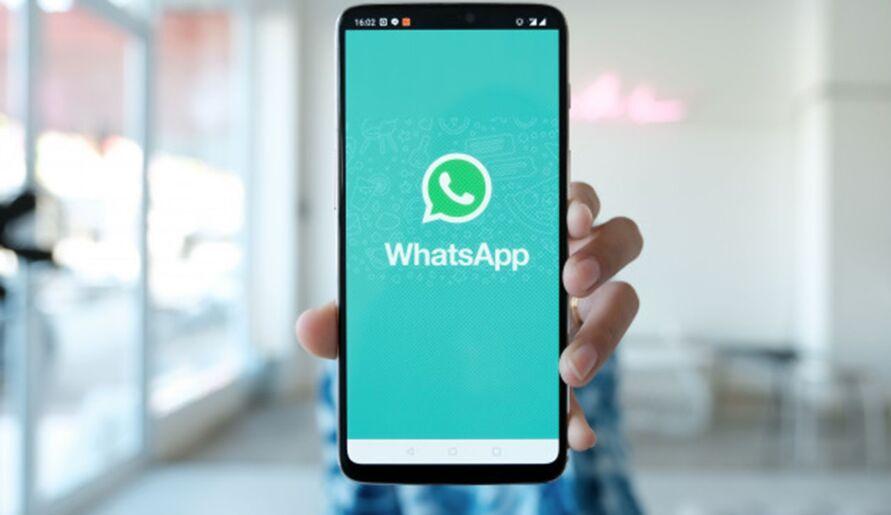 Imagem ilustrativa da notícia: Fim da privacidade? WhatsApp anuncia mudanças
