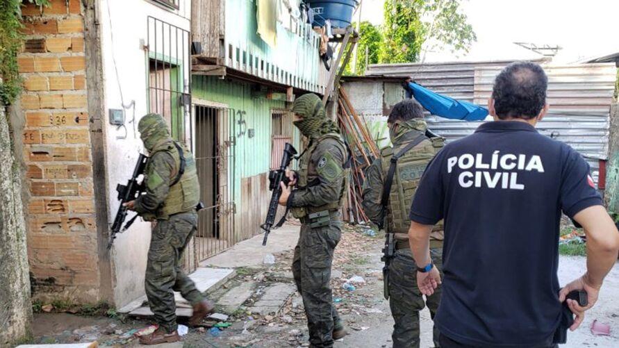 Imagem ilustrativa da notícia: Concurso da Polícia Civil do Pará não será adiado