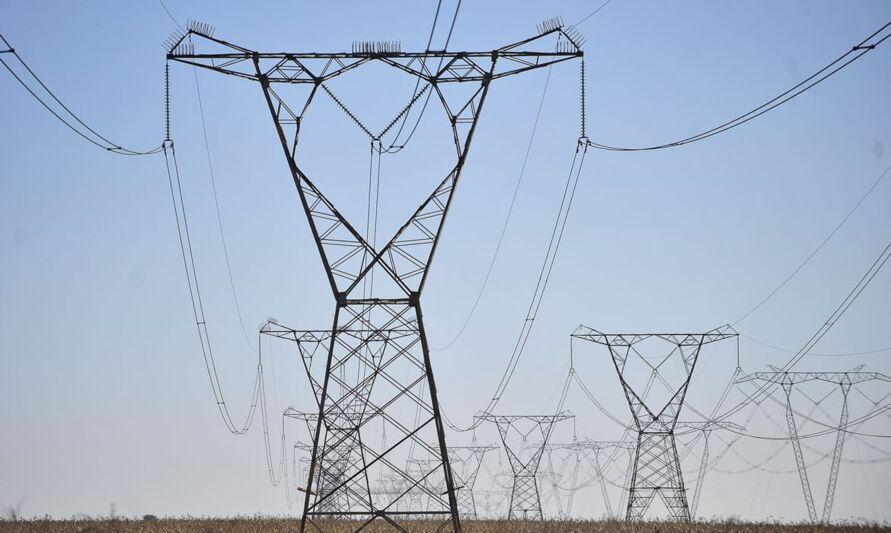 Imagem ilustrativa da notícia: Senado aprova MP que evita aumento de tarifas de energia