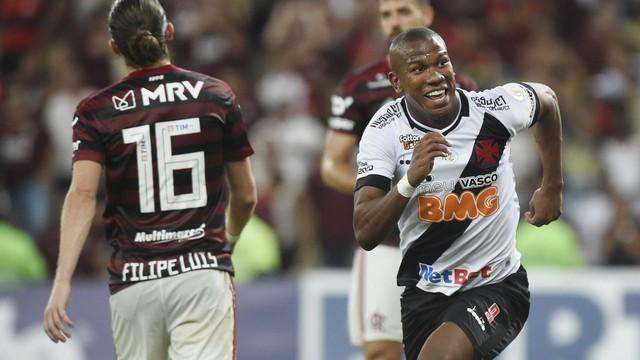 Imagem ilustrativa da notícia: Ribamar no Remo? Site crava que ex-Vasco está na mira do Leão