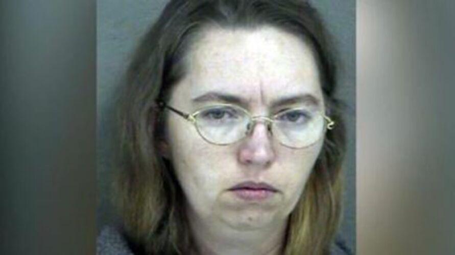 Lisa Montgomery, a única mulher no corredor da morte dos Estados Unidos