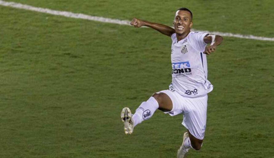 Imagem ilustrativa da notícia: Santos arrasa Boca e está na final da Libertadores