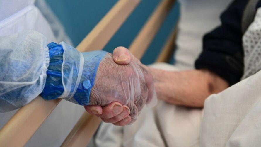 Siren avalia testes regulares de mais de 20 mil profissionais de saúde desde junho do ano passado