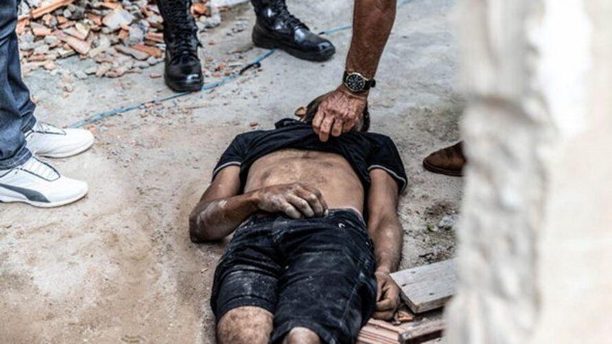 Raimundo Nonato pediu para o irmão parar de beber e voltar ao trabalho e foi assassinado por ele