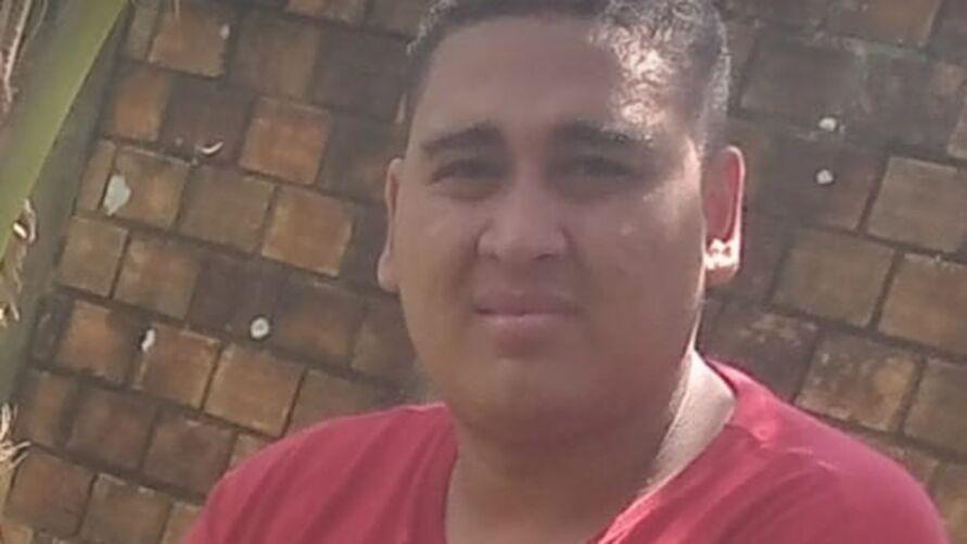 Familiares de Natanael da Silva Araújo, de 24 anos, fazem um apelo a toda população para que possa encontrar o rapaz