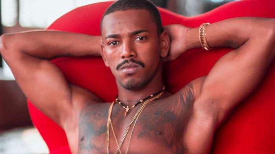 Essa semana, a ex-noiva de Nego do Borel fez graves acusações na delegacia da mulher contra o cantor