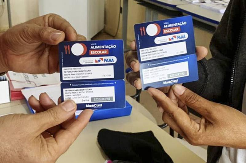 Com a entrada da nova administradora, será necessária a troca de cartão