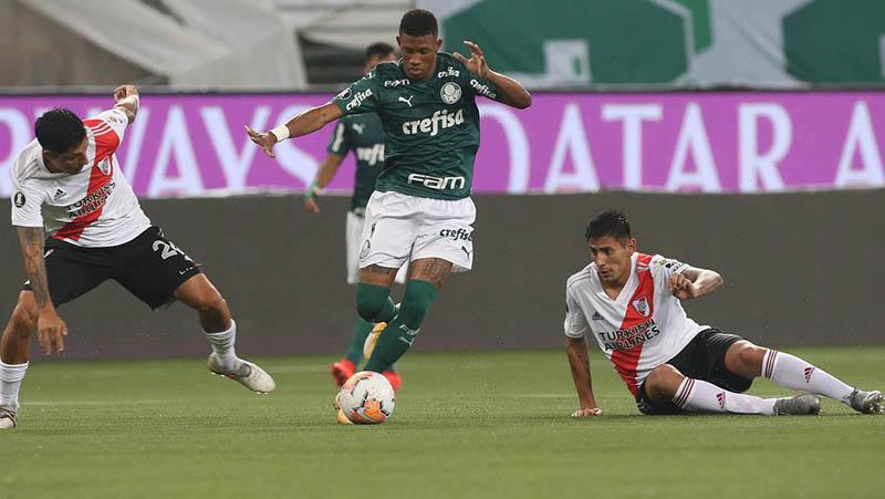 Imagem ilustrativa da notícia: Palmeiras volta à final da Taça Libertadores após 20 anos