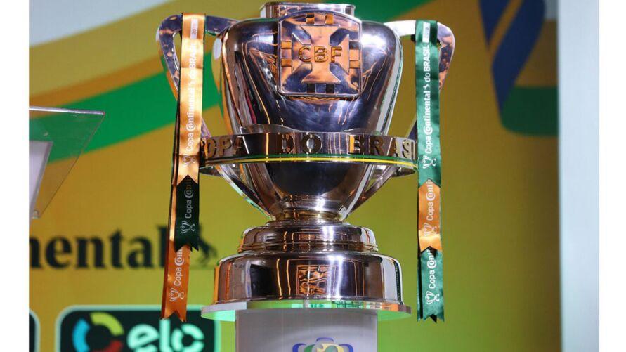Imagem ilustrativa da notícia: Sorteio coloca decisão da Copa do Brasil em São Paulo