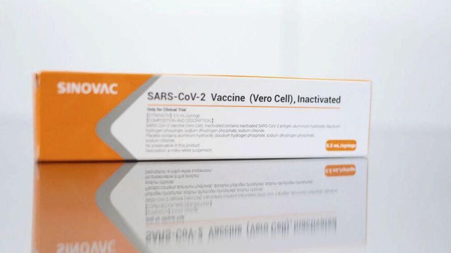 Imagem ilustrativa da notícia: Butantan finaliza entrega de documentos à Anvisa para uso emergencial da vacina