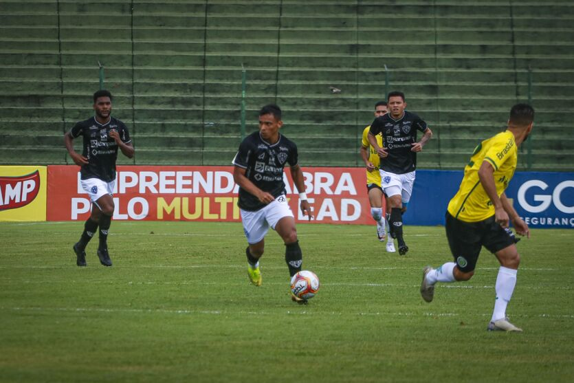 Imagem ilustrativa da notícia: Paysandu já pensa na Copa Verde depois de eliminação na Série C