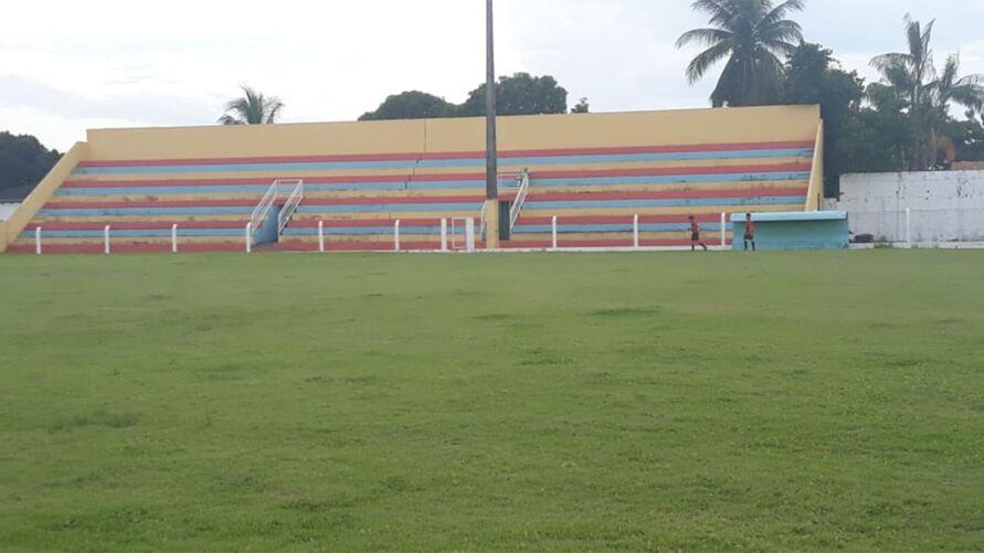 Imagem ilustrativa da notícia: Itupiranga terá casa nova para jogos do Campeonato Paraense