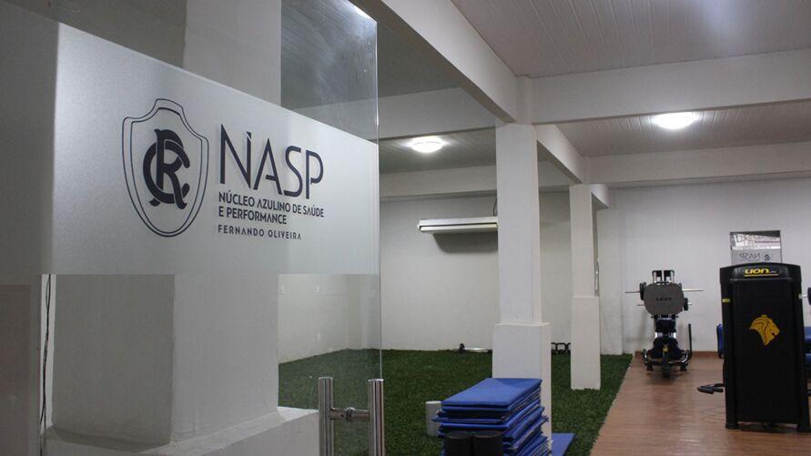 Imagem ilustrativa da notícia: Diretoria do Remo estuda ampliação do NASP após acesso