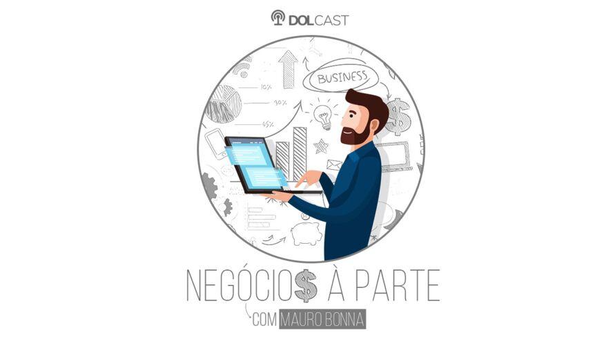 """Imagem ilustrativa da notícia: """"Negócios à Parte"""": Mauro Bonna destaca hoje novas ações nos portos do Pará"""