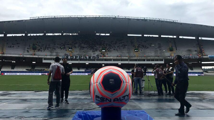 Imagem ilustrativa da notícia: Acompanhe ao vivo o Cartaz Esportivo no DOL