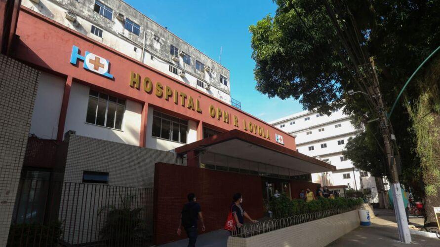 O Hospital Ophir Loyola abrirá 34 vagas para contratação, em caráter temporário. As vagas serão para profissionais de nível superior e médio/técnico.