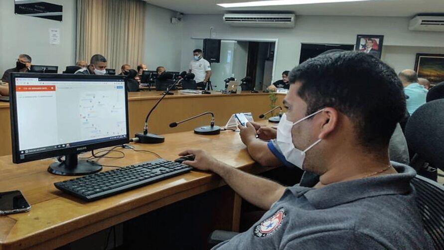 Imagem ilustrativa da notícia: Confira o balanço da Operação Enem nas primeiras horas de domingo no Pará