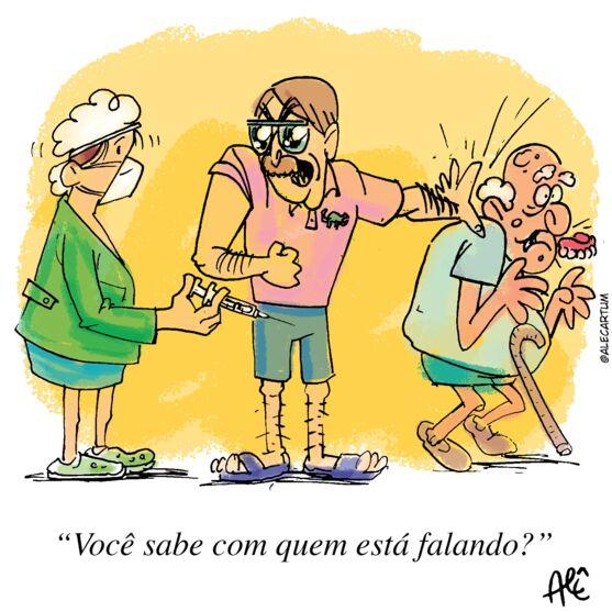 Imagem ilustrativa da notícia: Furão
