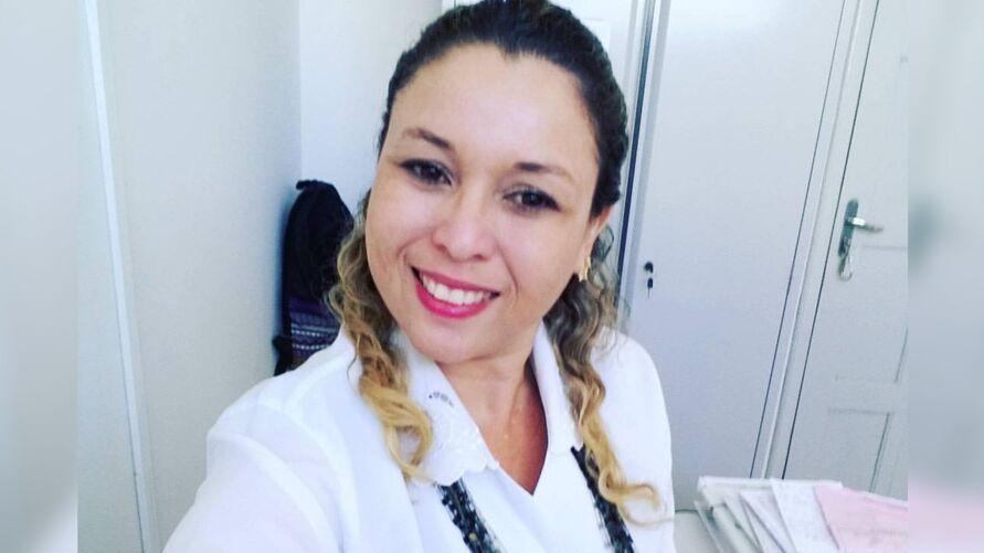 Andrea Moreira Passinho é a favor da vacinação e reconhece que o procedimento salva vidas.
