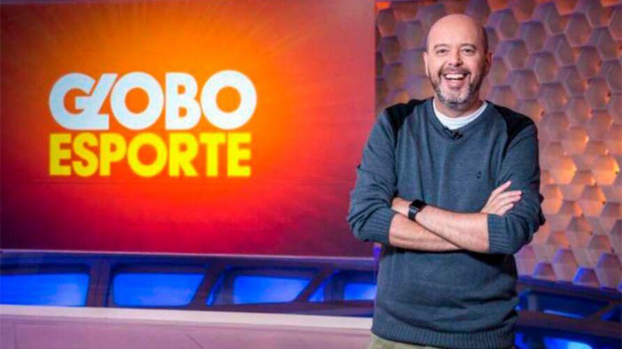 Imagem ilustrativa da notícia: Apresentador Alex Escobar parabeniza Remo pelo acesso à Série B
