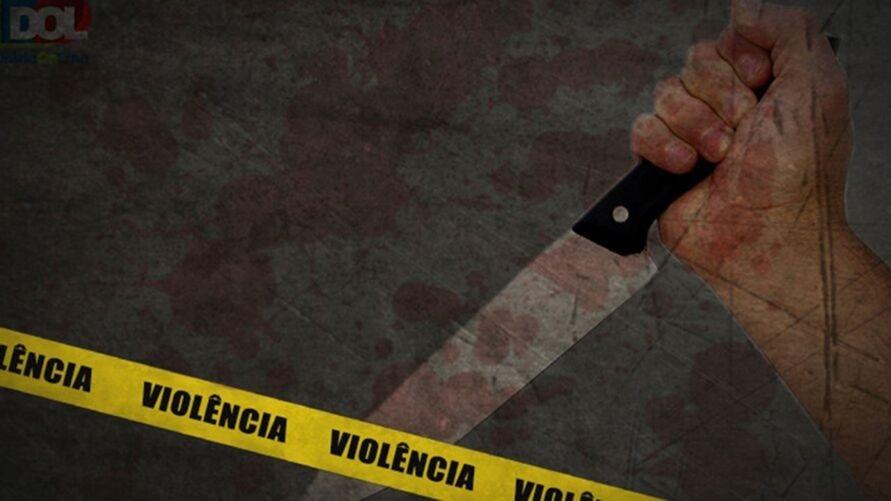 A vítima ainda não foi identificada. O corpo dela foi removido para o Instituto Médico Legal de Paragominas. O criminoso está sendo procurado