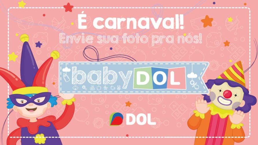 Basta enviar a foto para o e-mail contato.babydol@gmail.com, até segunda-feira (15).
